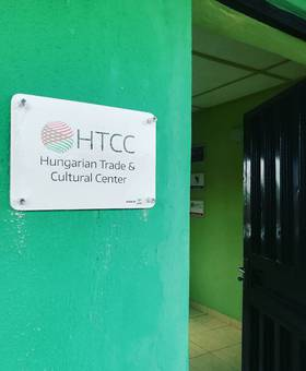 NIGERIA HAS JOINED THE NETWORK OF HTCC