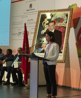Hungarian participation at the International Energyweek Conference